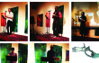 UNDER THE INFLUENCE: micah ballard, vernon keeve iii, tessa micaela, emji spero + d. scott miller