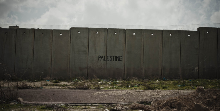 PALESTINE SPEAKS: a human window onto what can often feel like abstract, complex issues