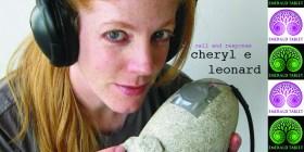 CALL AND RESPONSE: cheryl e. leonard