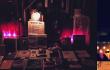 QUIET LIGHTNING 71 // sPARKLE & bLINK 62 @ VIRACOCHA